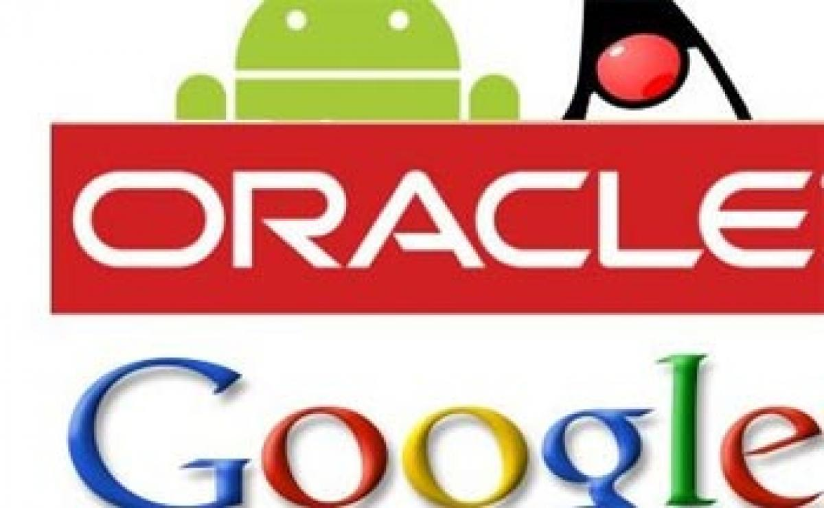 Oracle seeks $9.3 bn in damages from Google