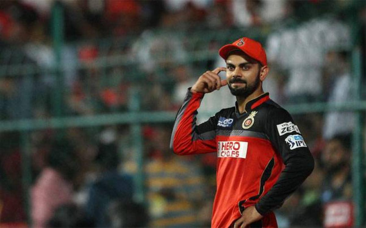 IPL 2017: Virat Kohli to make a comeback against Mumbai Indians