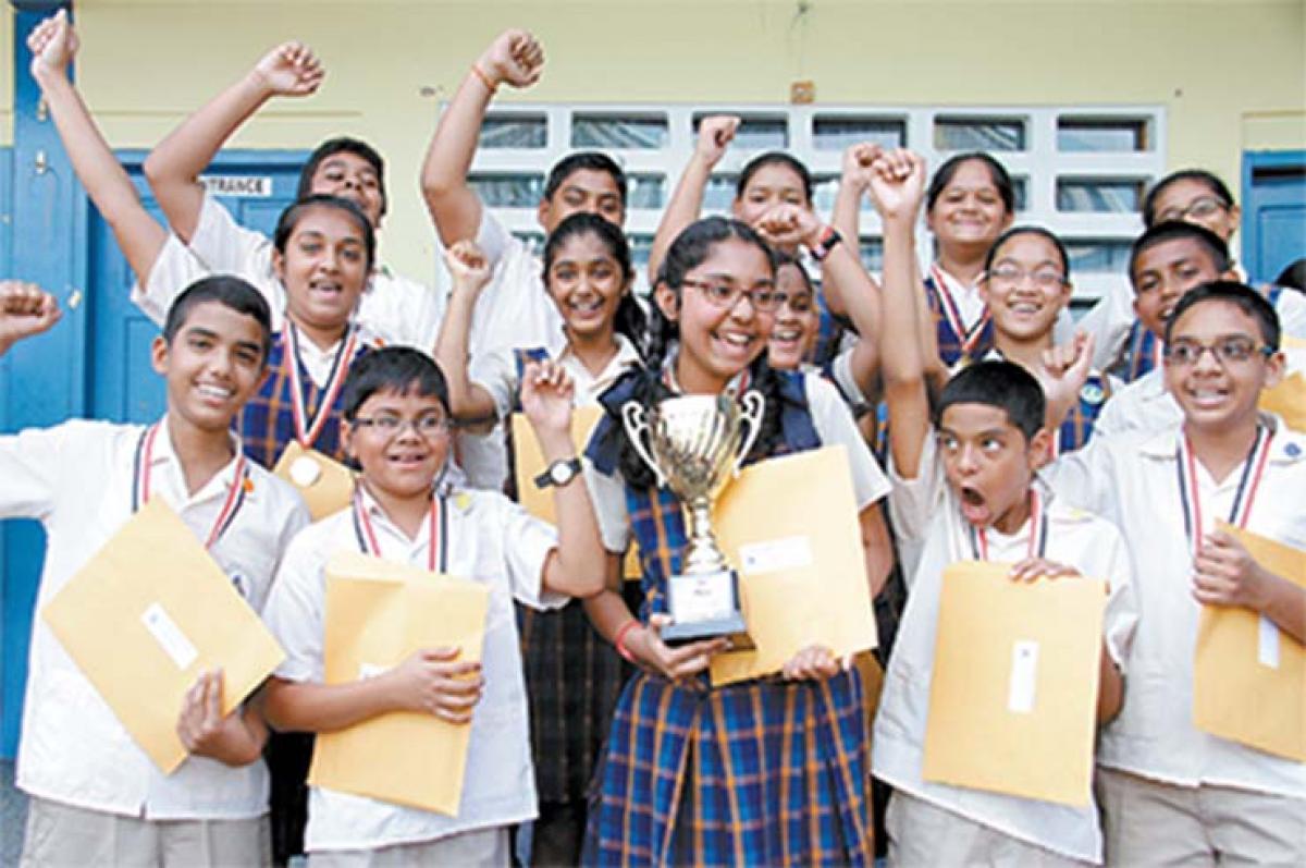 India-born girl tops secondary entrance exam in Trinidad
