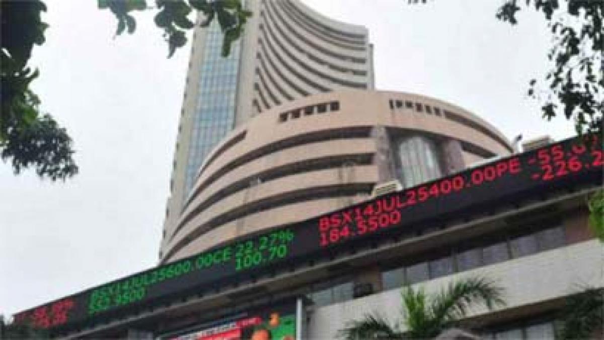 Short-covering swells markets, Sensex up 243 points