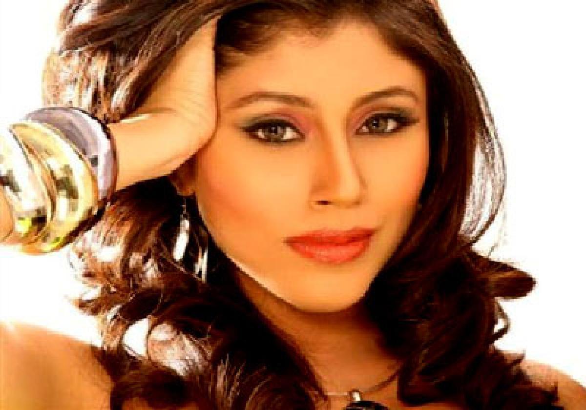 Im not an item girl, says Shweta Sharma