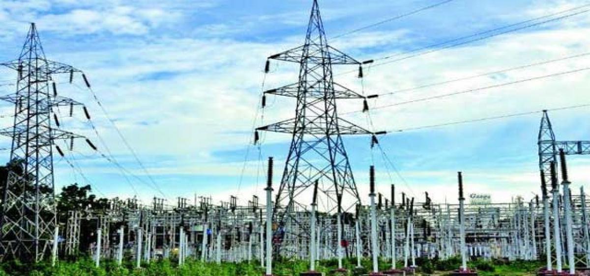 High power costs shock Telangana