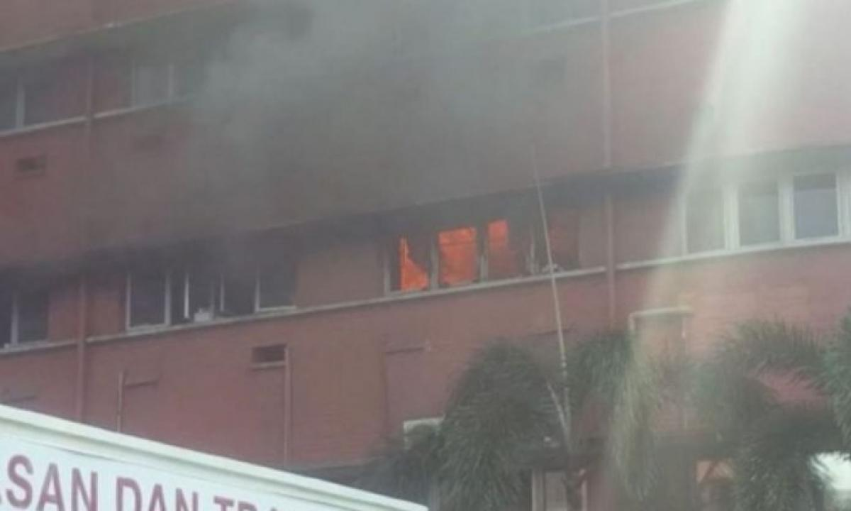 3 Indians among 6 killed in Malaysia hospital fire