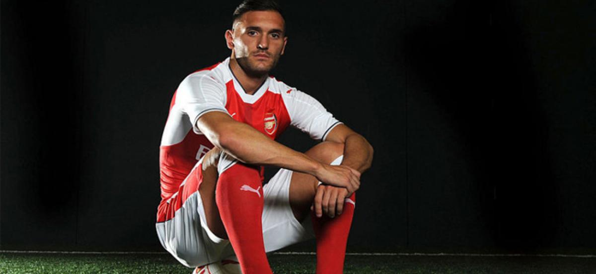 Lucas Perez bids farewell to Deportivo after joining Arsenal
