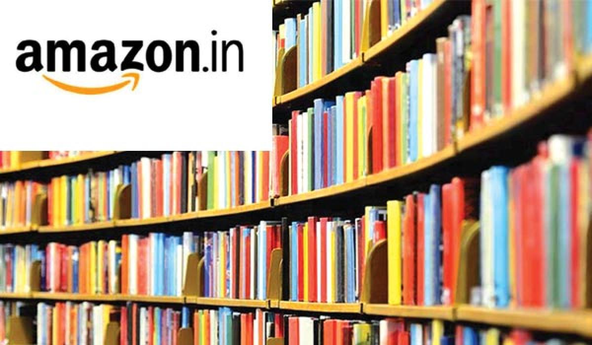 Amazon.in announces the launch of used bookstore