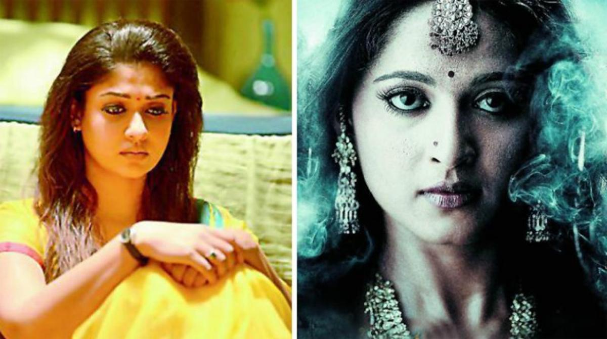 Female centric movies losing sheen