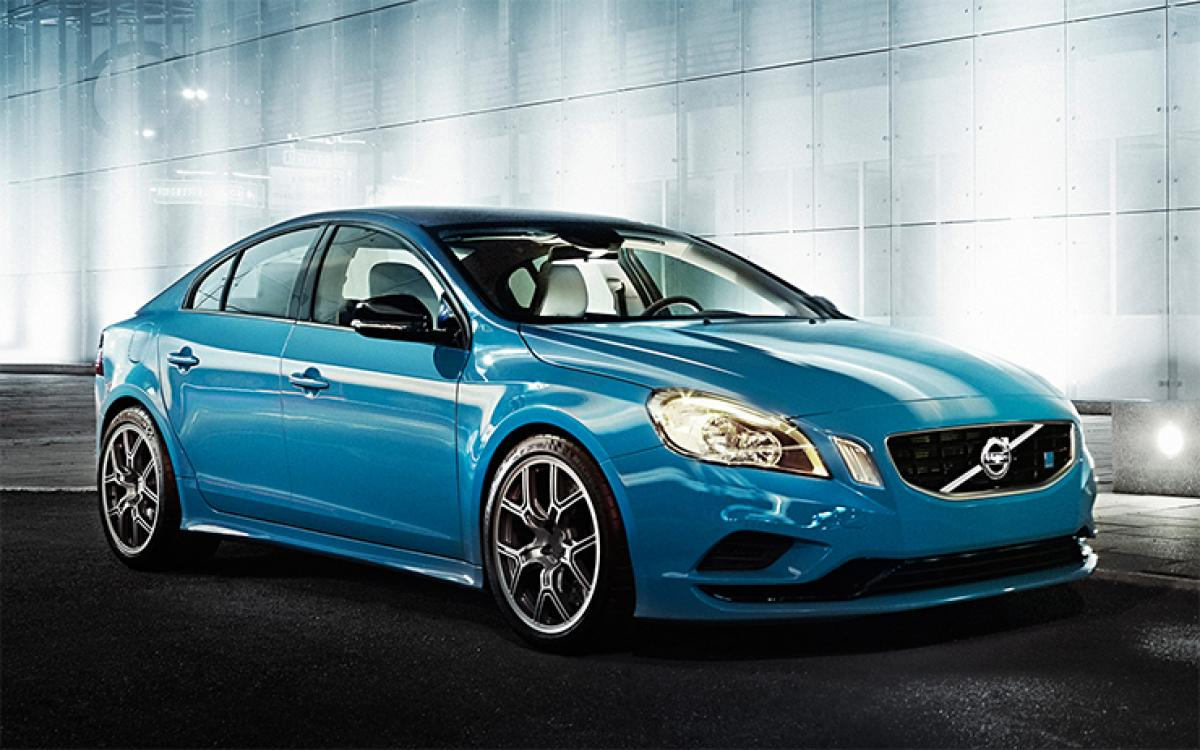 Volvo S60 T6 launched in India at Rs 42 Lakh