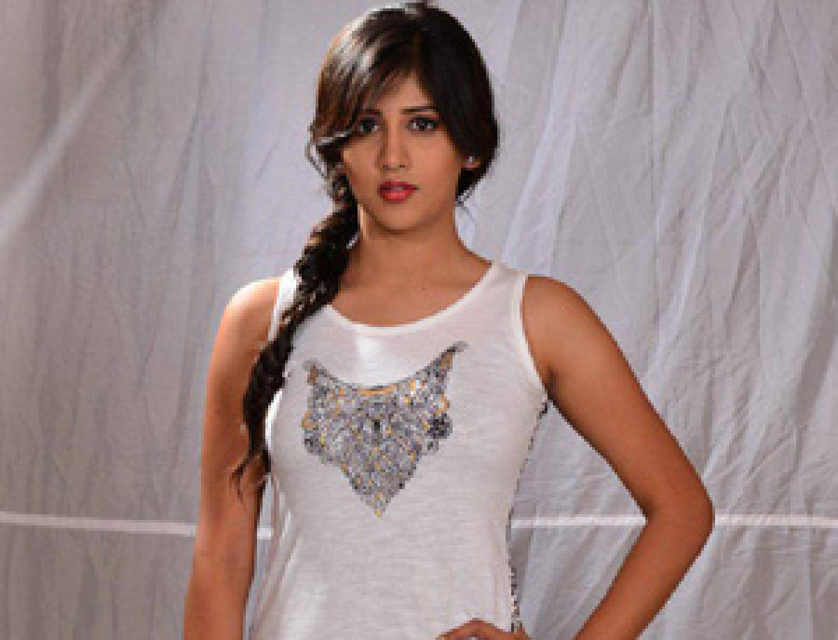 Chandini to romance Rahul Ravindran
