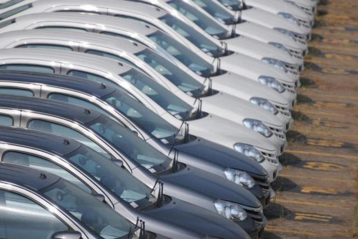 RBI rate cut woos consumers to buy cars