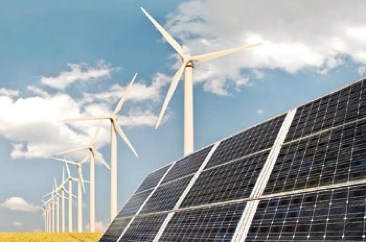 How green bonds can help achieve 2022 renewable energy targets