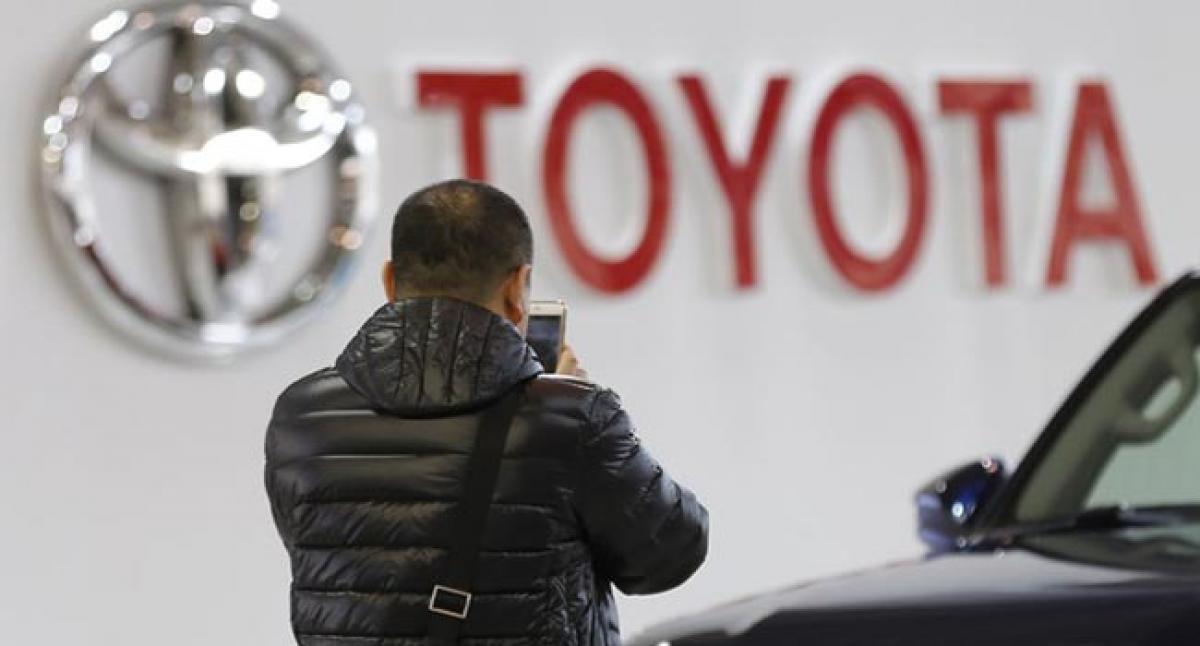 Diesel Car Ban Is Like Corporate Death Penalty: Toyota