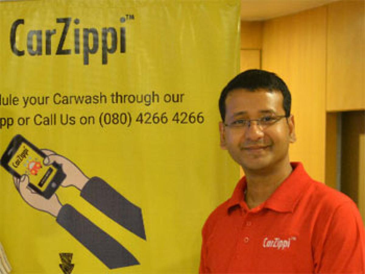 CarZippi launches 24x7 SOS Service