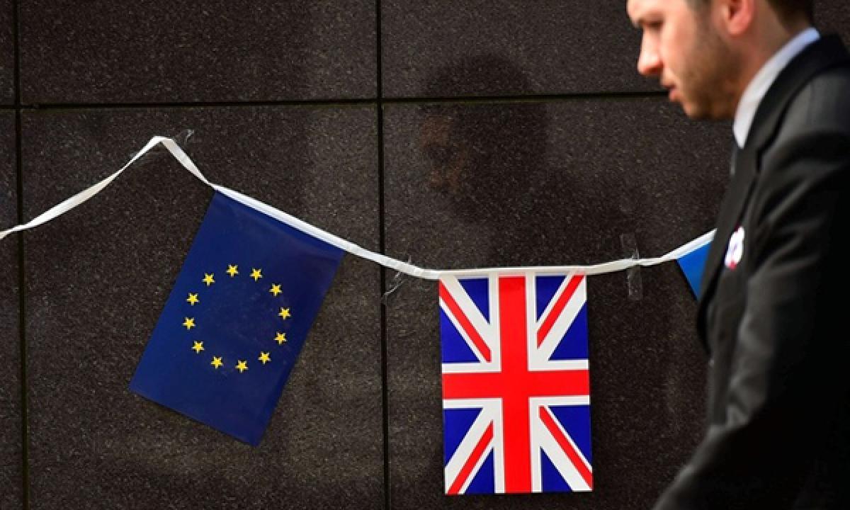 Theresa May to kickstart Brexit, Britains House of Lords begins debating a bill
