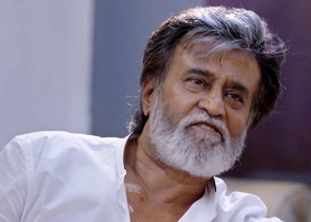 Rajinikanth to meet fans 4 days a week from May 15