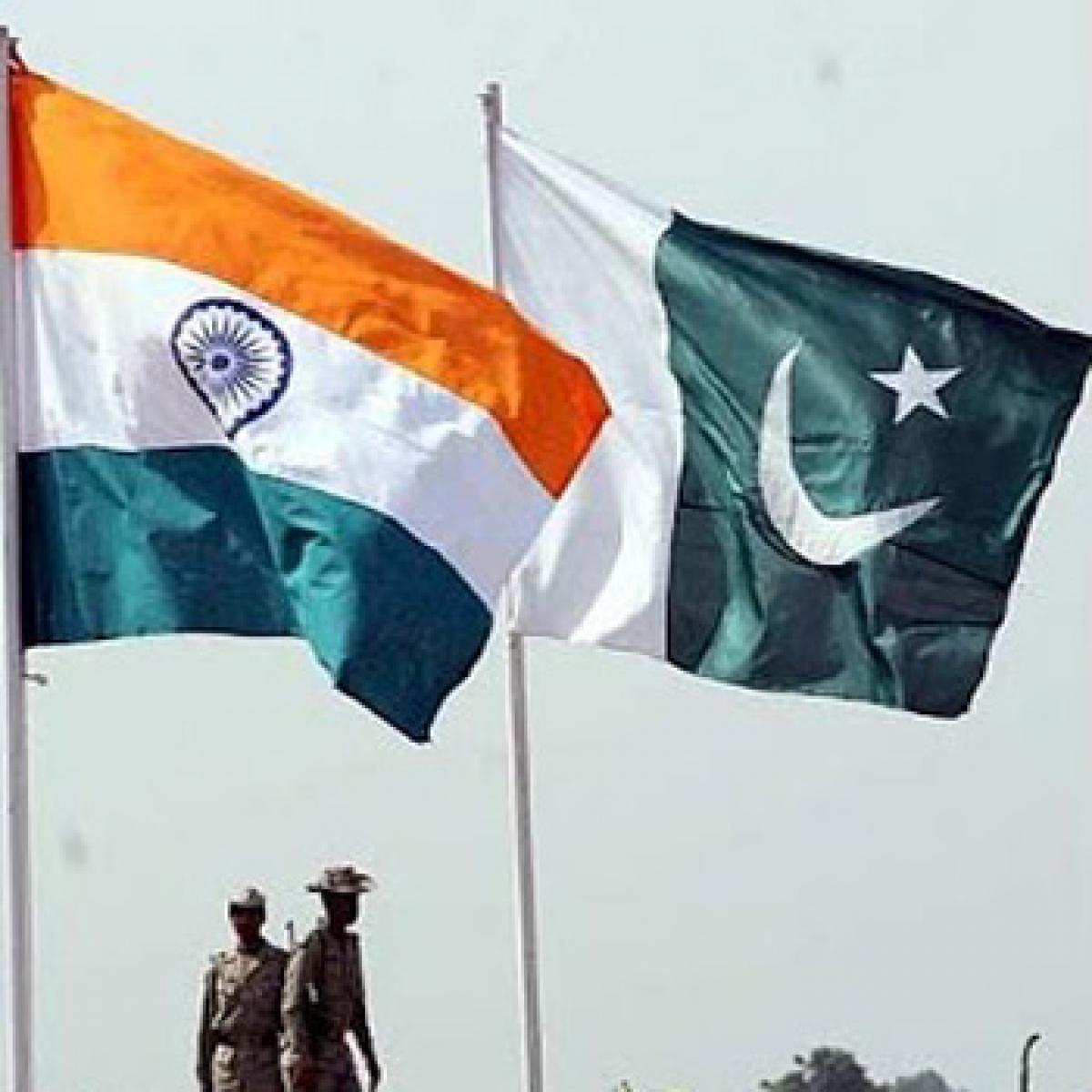 Pak military hurdle to talks