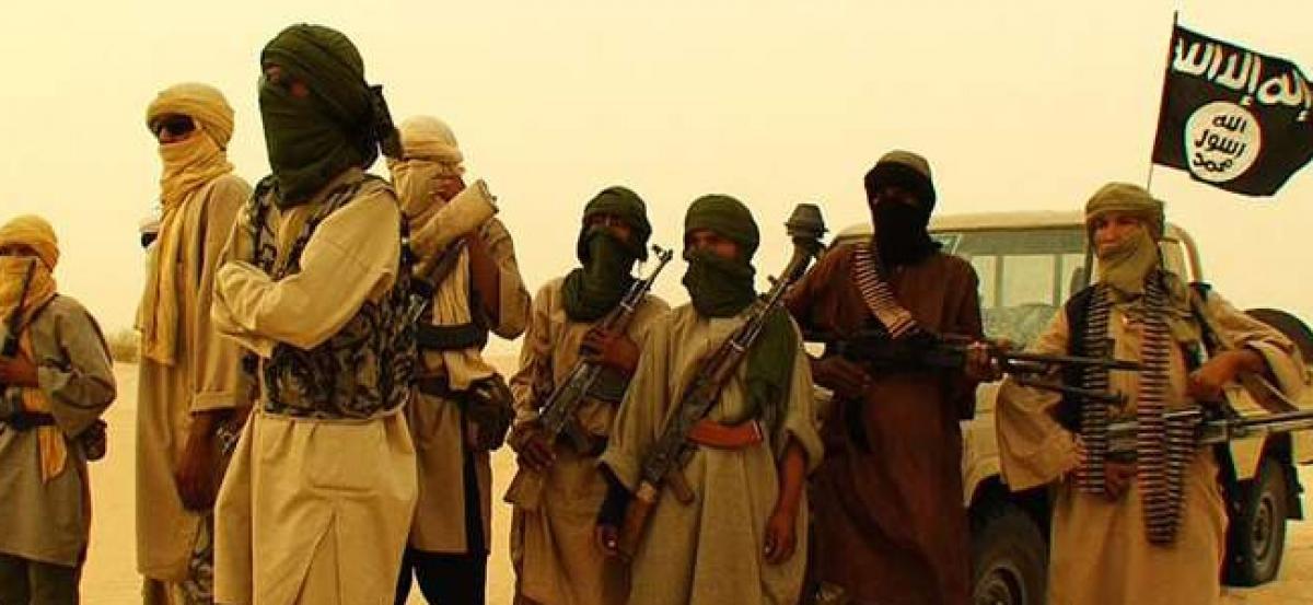 100 Al Qaeda militants die in US-led airstrikes in Syria