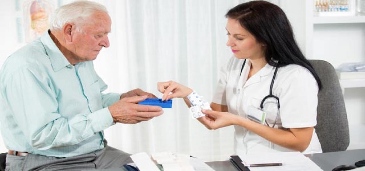 New drug may offer hope to Alzheimer