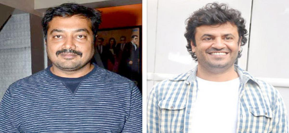Anurag Kashyap and Vikas Bahl to remake French film La Famille Belier