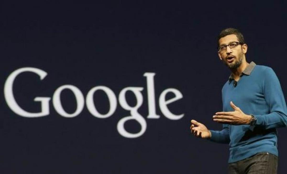 Google CEO Sundar Pichai expresses his admiration for Gavaskar, Tendulkar