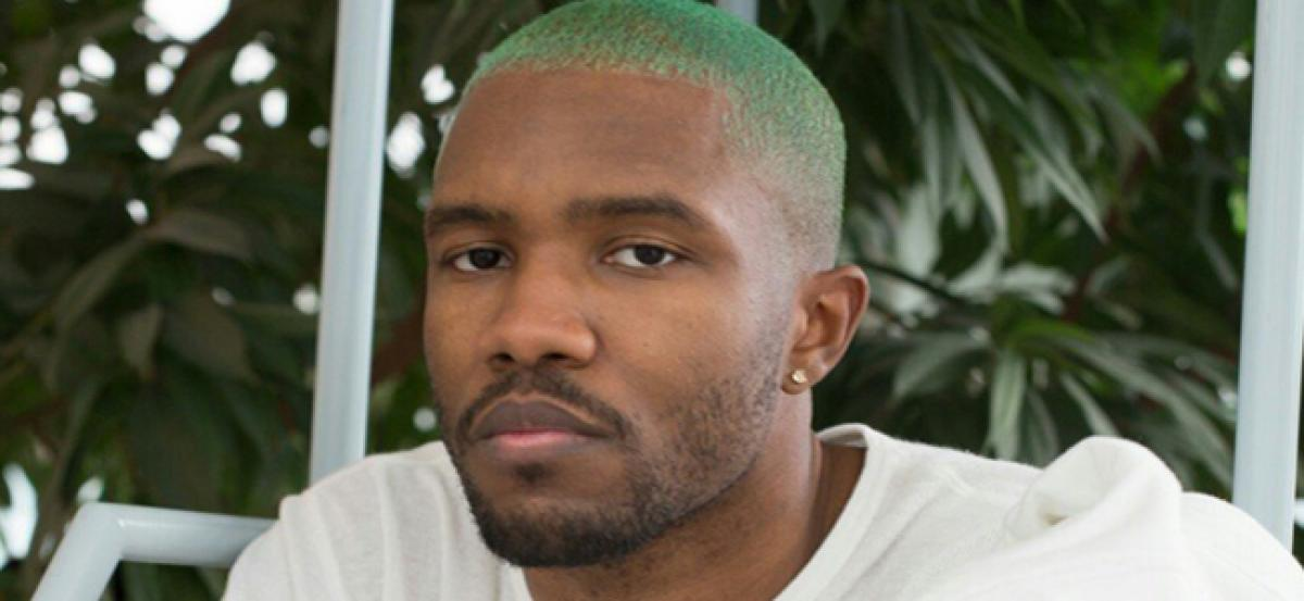 Frank Ocean misses out on Grammy