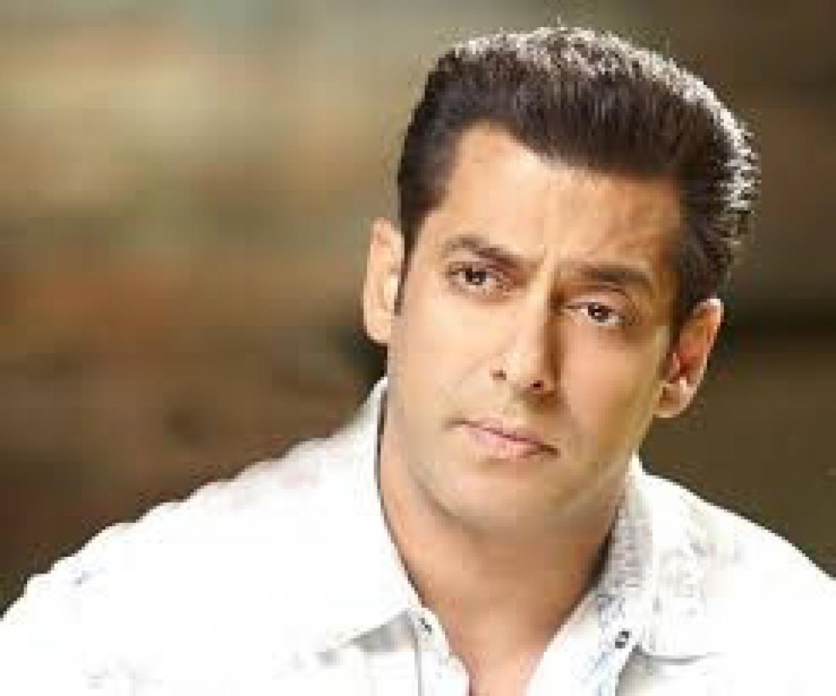 Salman Khans reel sister down with jaundice