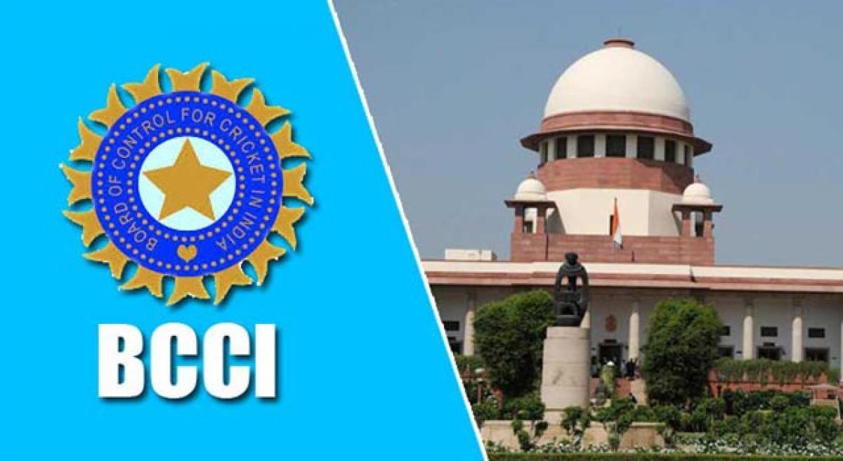 SC reserves order, BCCI seeks time
