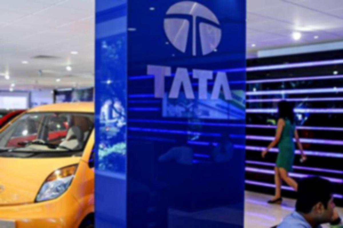 Tata Motors starts service camp