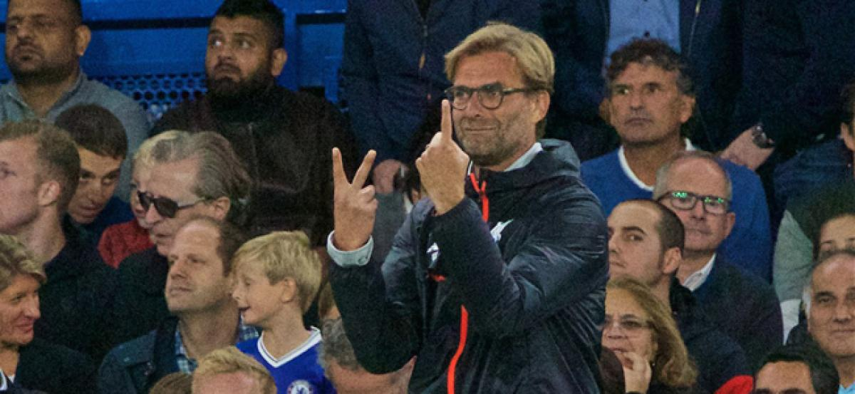 Liverpool defeats Chelsea at Stamford Bridge with 2-1 in Premier League