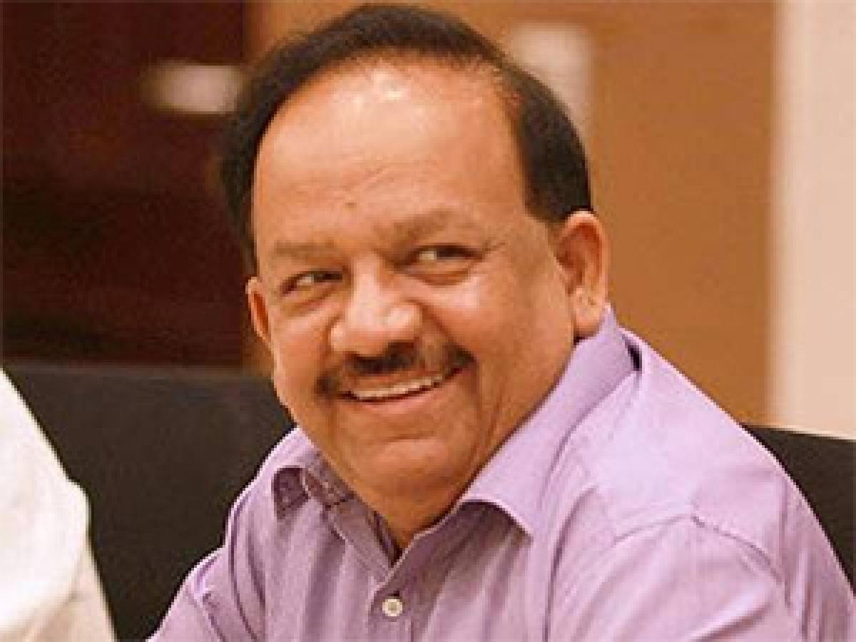 Better weather predictions on cards: Minister