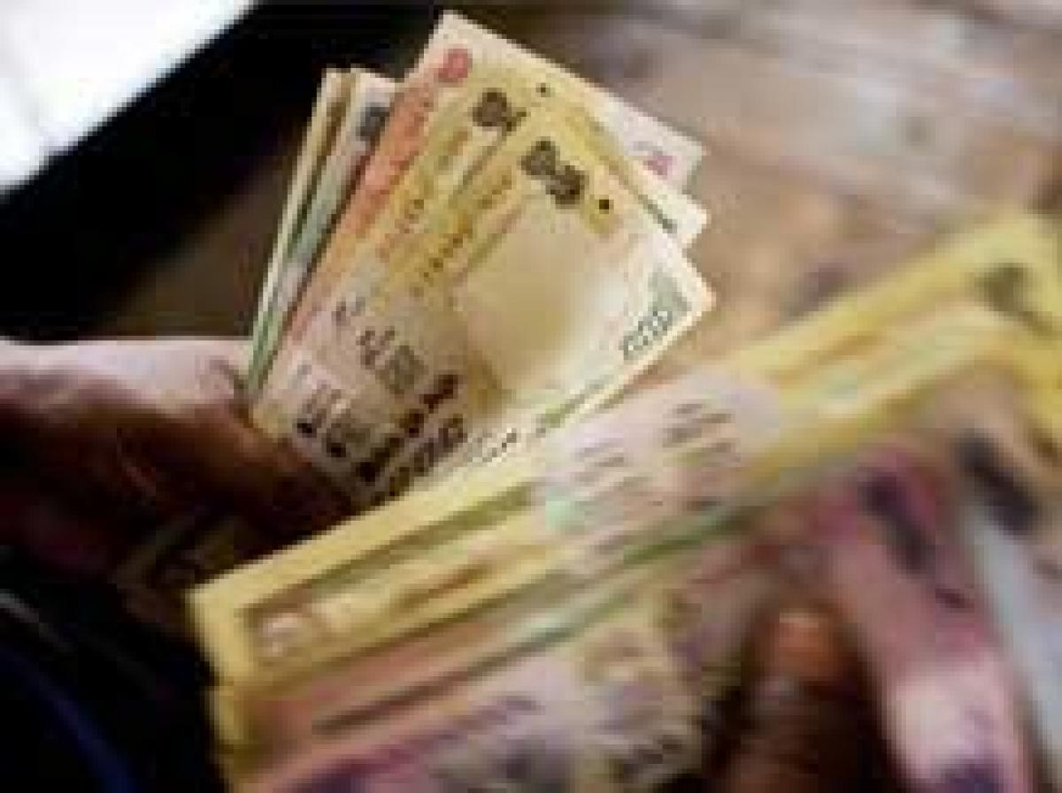 Income and expenditure accounts scrutinised