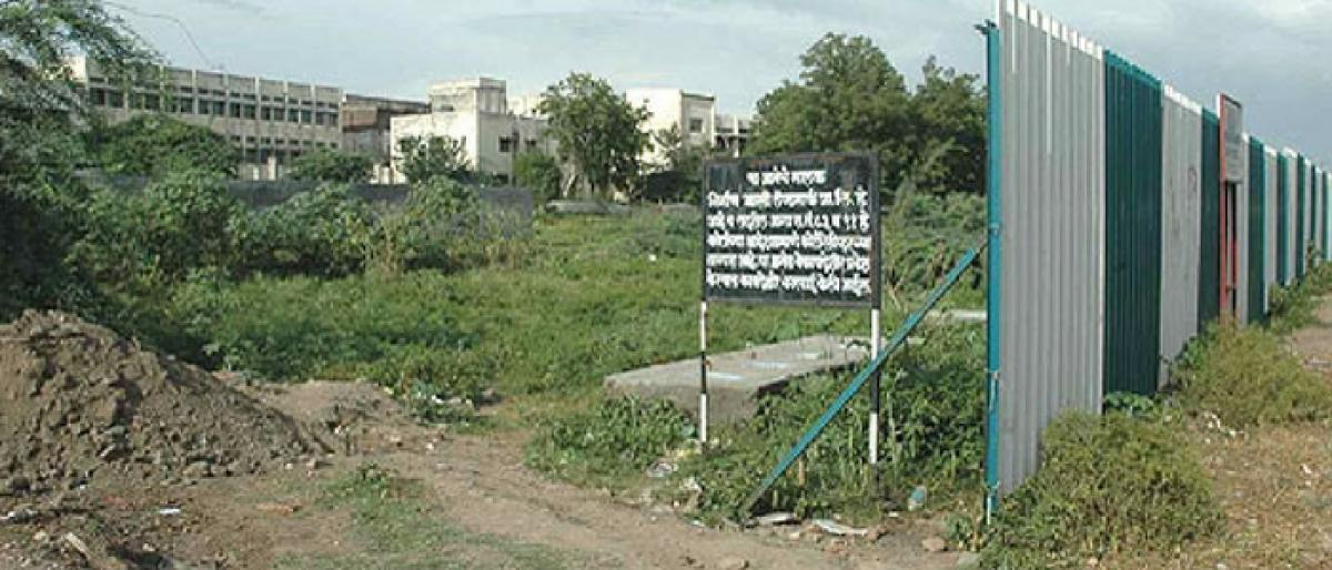 Muslim body to approach court against Wakf Board