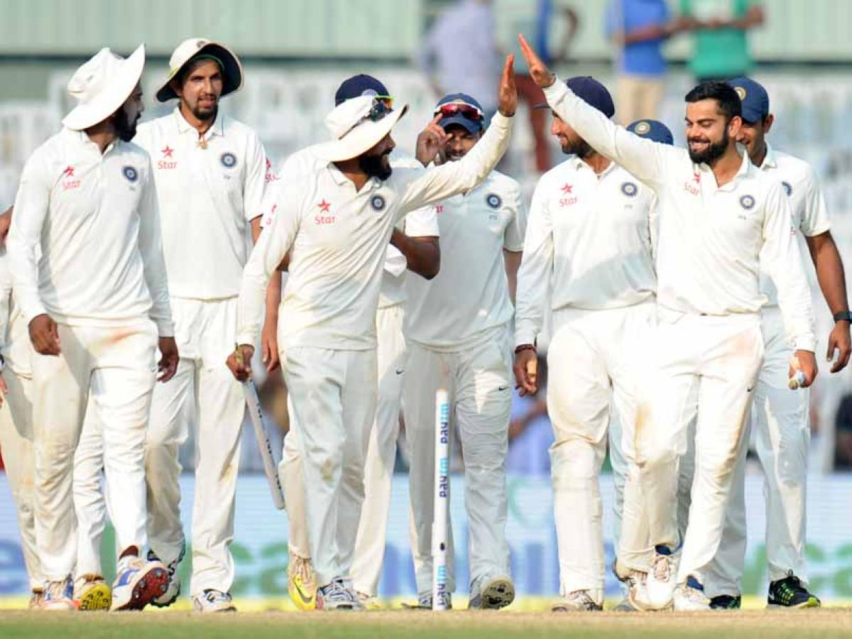 Hyderabad to host India-Bangladesh Test scheduled from February 13