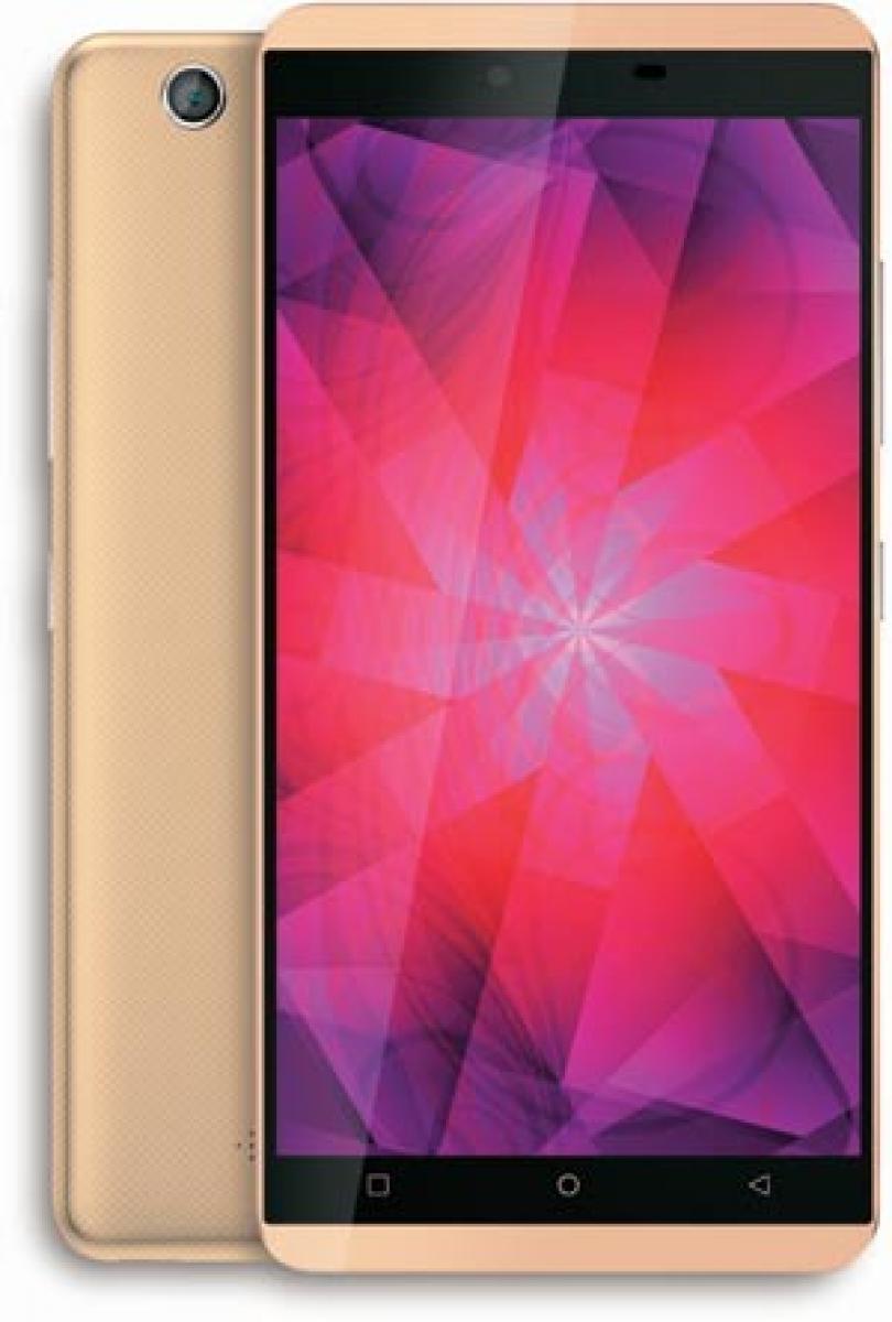 Gionee unveils S Plus device