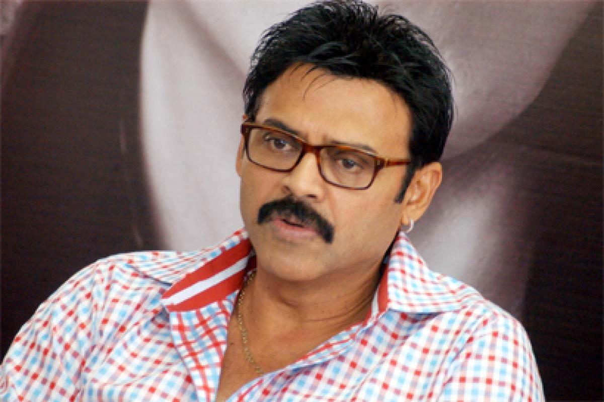 Venky to reprise Madhavans role in Saala Khadoos Telugu remake?