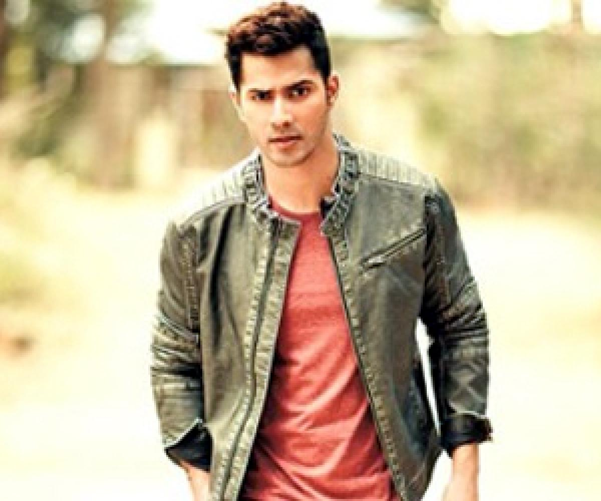 Is Varun Dhawan in Karan Johar