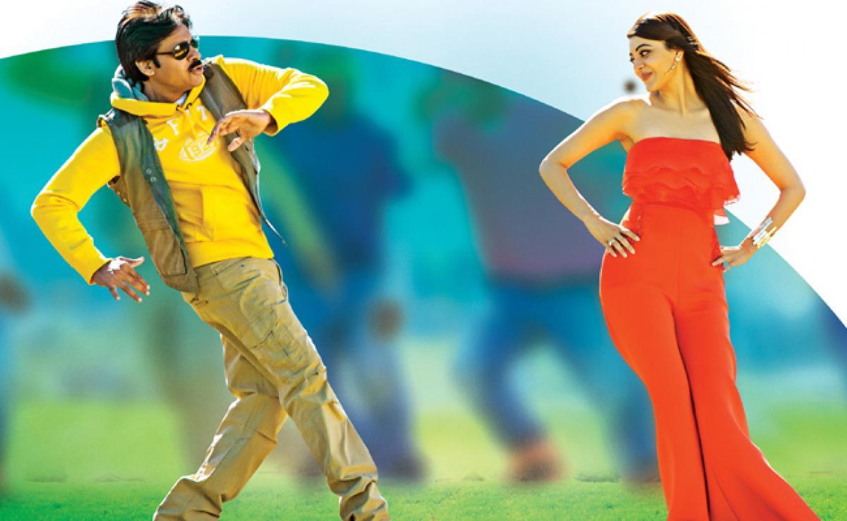 Pawan Kalyans Sardaar movie tickets sold out!