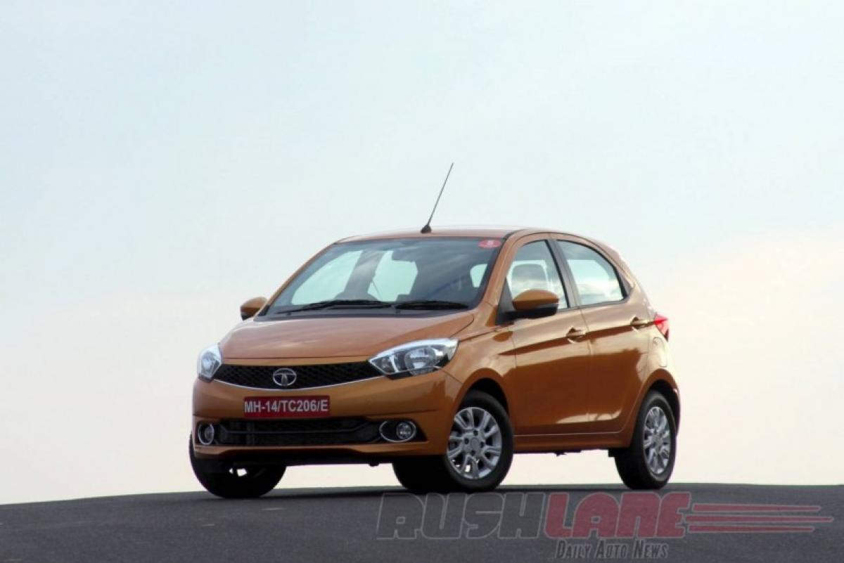 India launch date of Tata Tiago hatchback confirmed