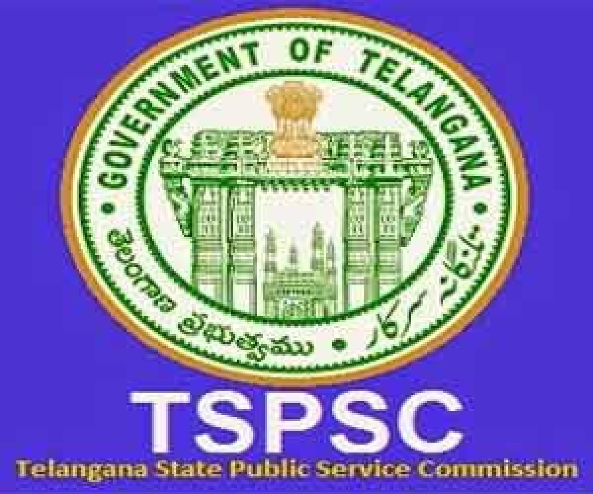 Now, TSPSC to recruit teachers