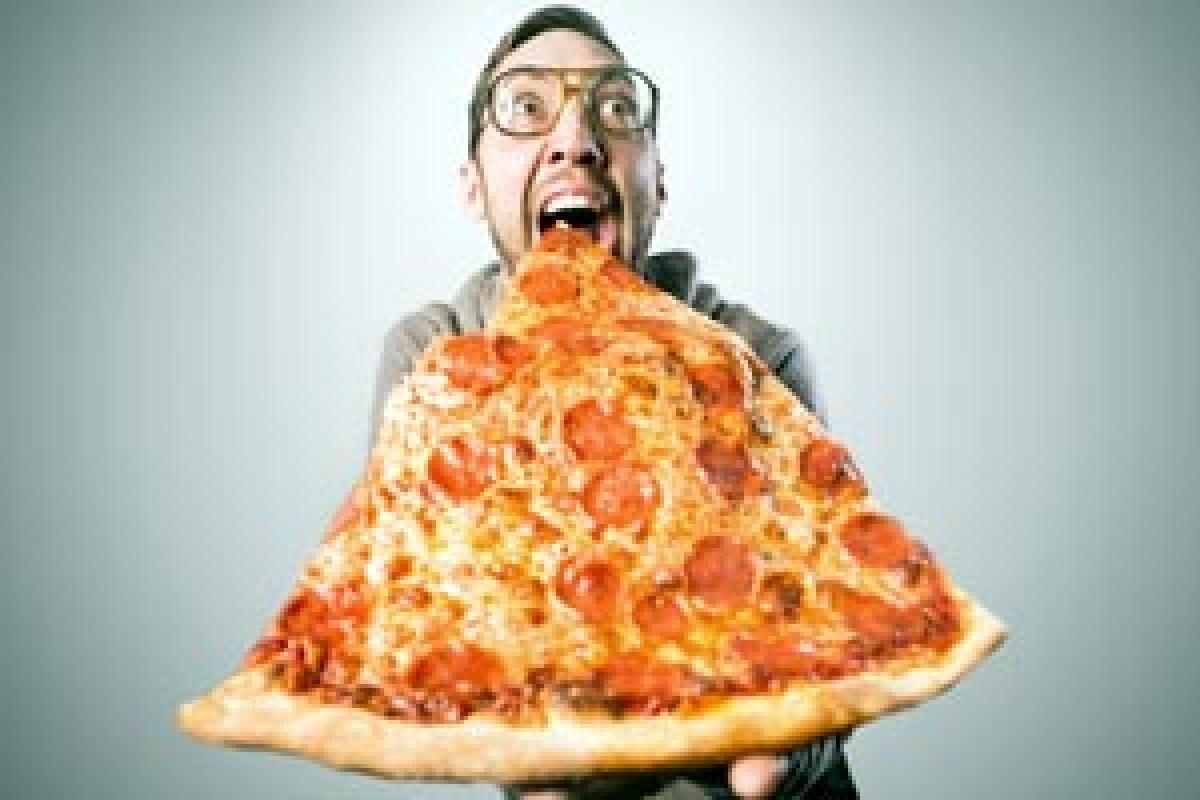 Is pizza bad for environment?