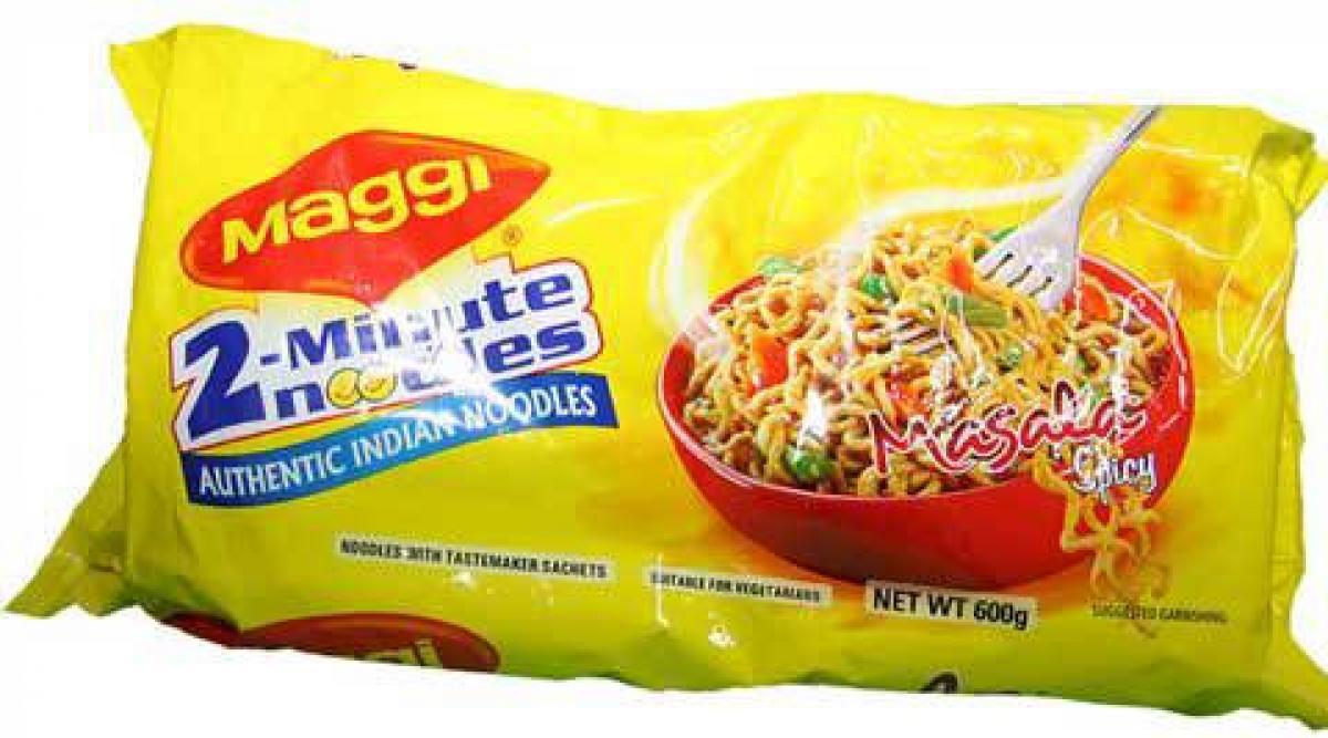 SC to hear Nestle plea on fresh Maggi tests next week