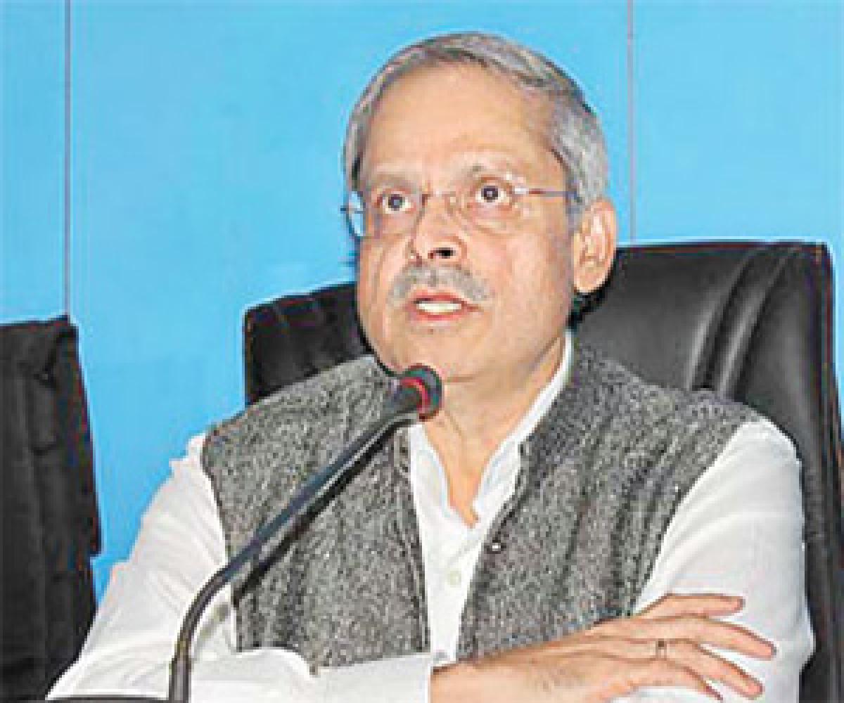 AP denies stealing data from Telangana website