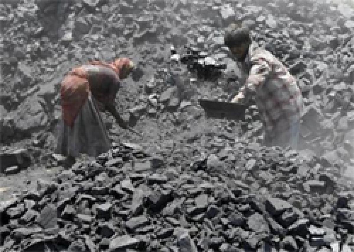 Coal India mulls big investment on solar power generation units