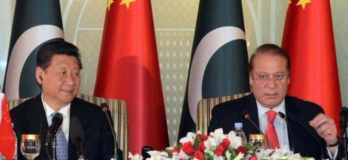 As US aid and influence shrinks in Pakistan, China steps in