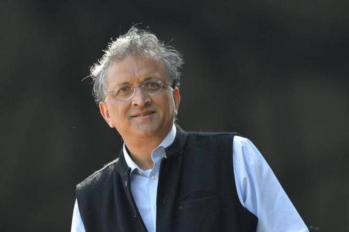 Ramachandra Guha resigns from BCCI administrator post