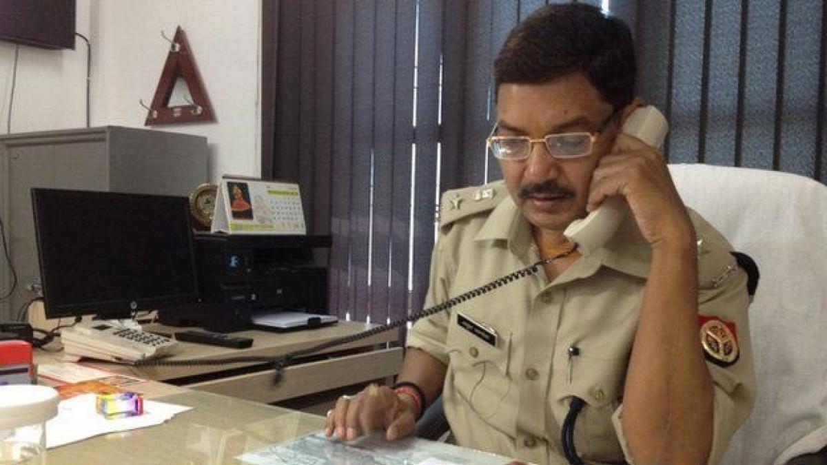 Cyber crooks strike again; siphon off 53 lakh