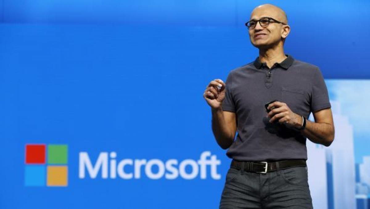 Indians in highest-paid CEOs list include Nadella, Indra Nooyi, Bhavesh Patel