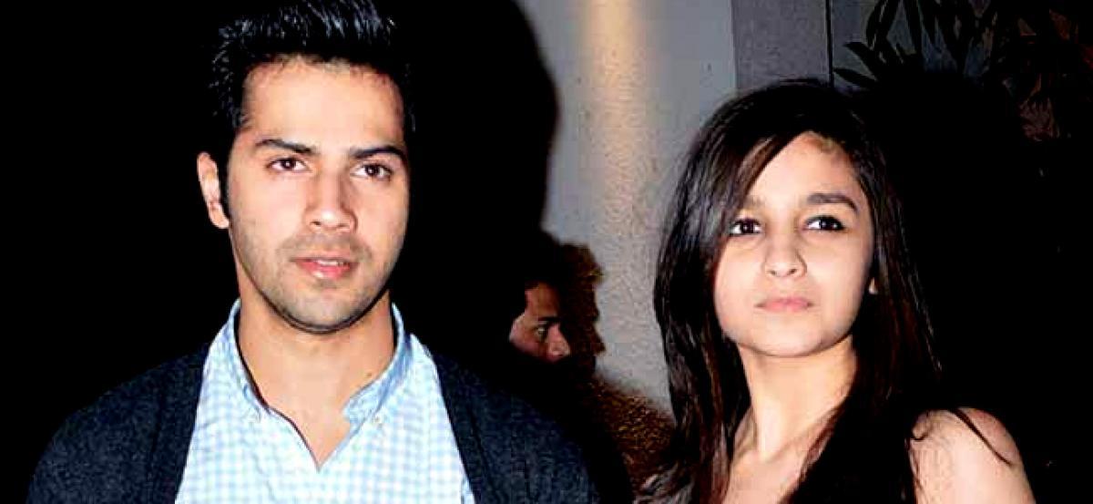 No Valentine date with Alia Bhatt for Sidharth Malhotra