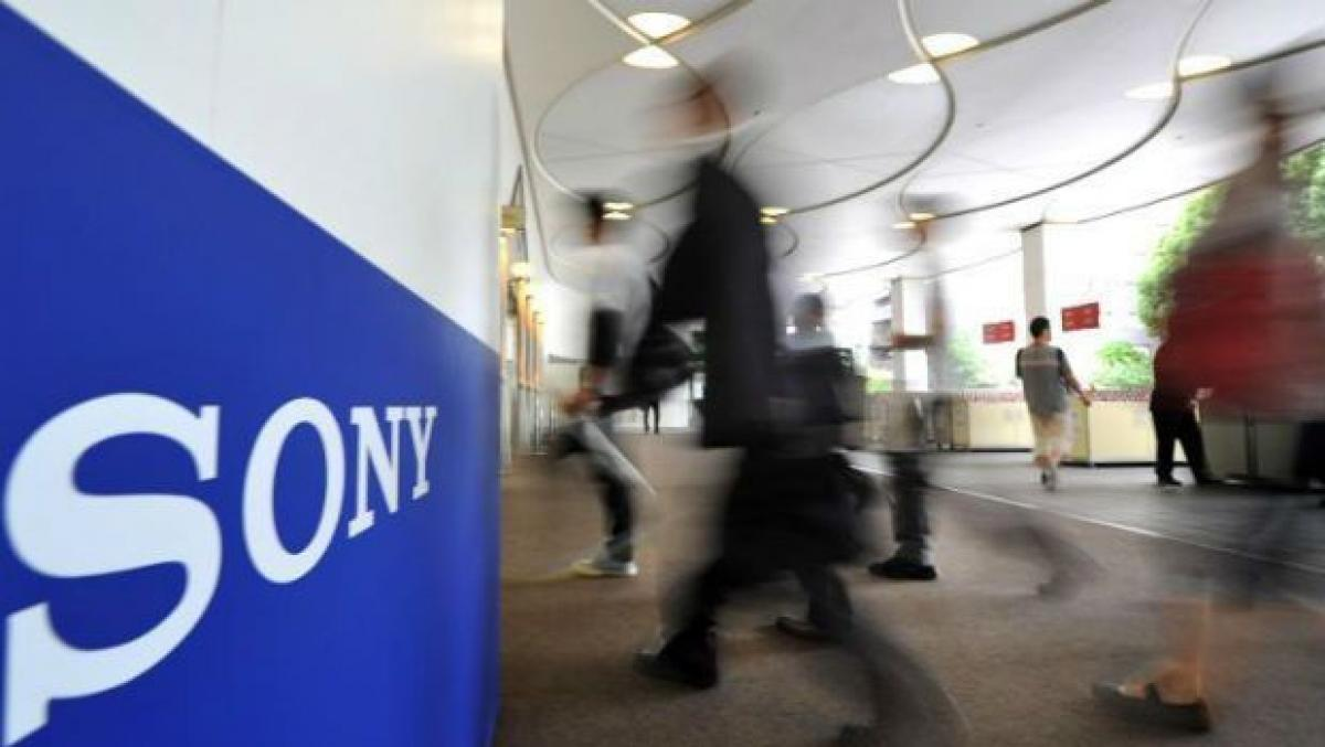 Sony to sell music publishing unit