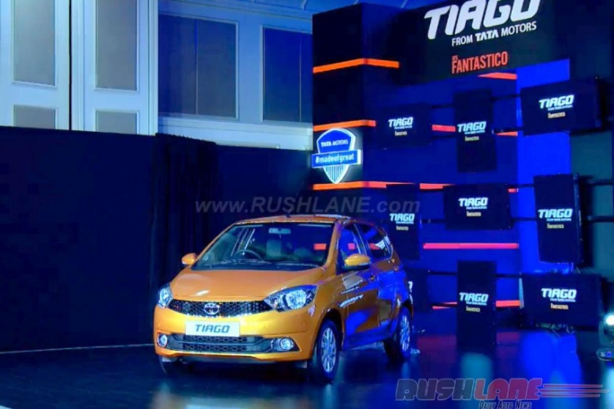 Check out: Tata Tiago specifications, mileage, price in India