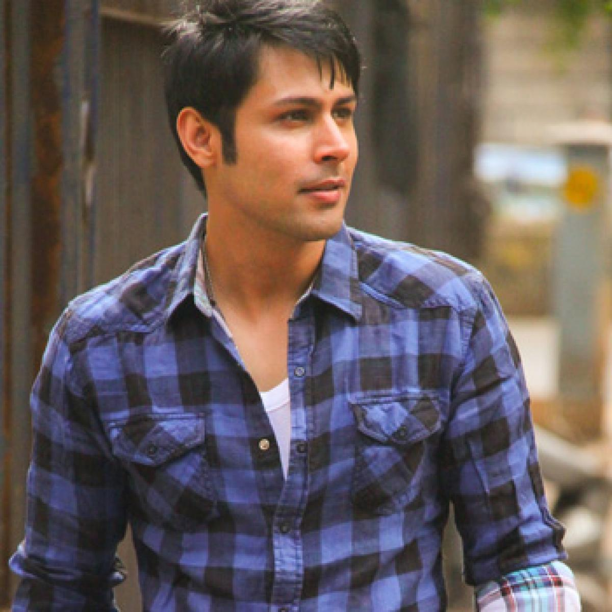Ssudeep Sahir and his Dream Girl